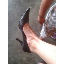 Zapatillas Bardo Negras