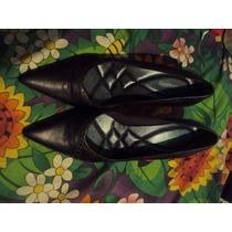 Zapatos Dama Picadilly 38 Y Niño Junior 22