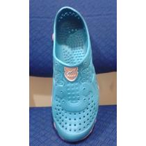 Zapatos Playeros Rassi Talla 36