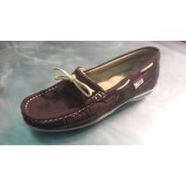 Zapatos Dama Mocasin