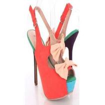 Zapatos Ropa Dama, Niñas