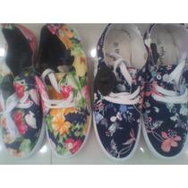 Zapatos Vans O Paseo
