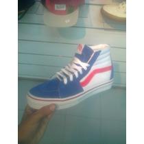 Zapatos Vans
