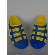 Zapatos Playeros Tipo Cross Adax Talla 41
