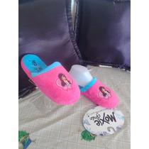 Aprovecha Hermosas Pantuflas Para Mujer Y Niñas...
