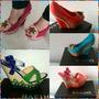 Zapatos Y Sandalias Bardó. Modelos Nuevos