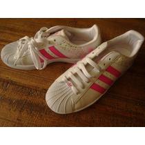 Adidas Superstar Para Dama