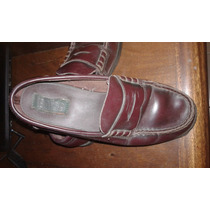 Zapatos Tipo Mocasin