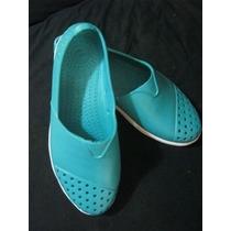 Zapatos Para Playa Piscina Talla 39