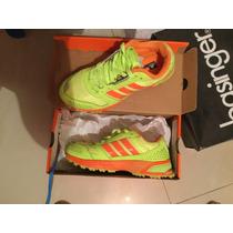 Zapatos Addidas Maratón Talla 38