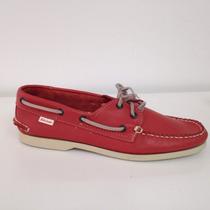 Zapatos Thom Sailor Dama Colores