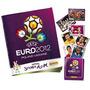 Barajitas Eurocopa 2012