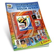 Barajitas Del Mundial Sudáfrica 2014