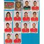 Set De Barajitas Equipo España Campeona Mundial Fútbol 2010
