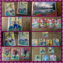 Se Cambian O Venden: Barajitas-album Copa America Chile2015