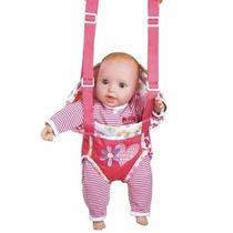Muñeca Adora Con Canguro Ideal Para Niñas A Partir De 2 Años