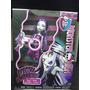 Muñecas Monster High Spectra Vondergeist Con Luces Y Sonidos