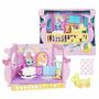 My Little Pony Cuarto De Rainbow Dash Bebé Original Hasbro