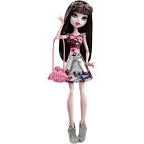 Muñeca Monster High Boo York Draculaura 2015