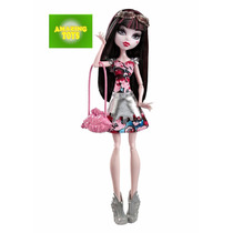 Monster High Boo York Del 2015 Draculaura