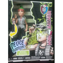 Monster High Deuce Gorgon