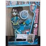 Munecas Monster High Frankie Operetta Lagoona Blue Mattel