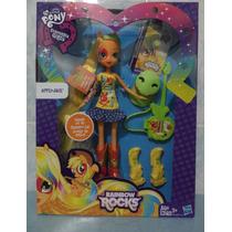 My Little Pony Ecuestria Girls Rainbow Rocks Original Hasbro