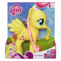 My Little Pony Pinkie Pie Y Flutershy Grandes De Hasbro