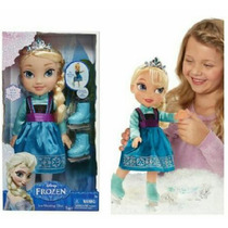 Elsa Frozen Snow Disney