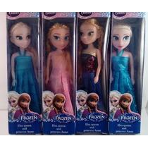 Muñequitas De Frozen De Coleccion