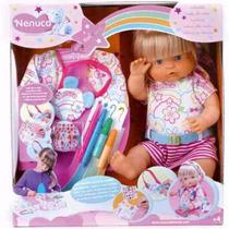 Nenuco Decora Su Vestido - Coloritos Famosa!