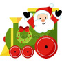 Kit Imprimible Patrones Navidad Arbol Luces Bota Muñecos Led