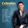 Cd - Jorge Celedón - Sin Fronteras 1
