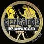 Scorpions. Unplugged. Dvd Original Nuevo