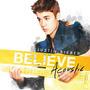 Justin Bieber - Believe Acoustic. Cd Original E Importado