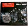 Diego El Cigala, Cigala & Tango. Dvd-cd.
