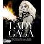Dvd The Monster Ball Tour Lady Gaga Nuevo Original Sellado