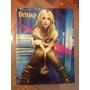 Britney Spears: Britney Libro De Partituras