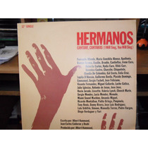 Hermanos-cantaré- Cantarás De Albert Hammond Y J.c.calderon