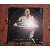 La Gran Orquesta De Paul Mauriat - Me Gusta Chopin