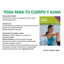 Yoga Para Tu Cuerpo Y Alma Relajacion Meditacion Salud