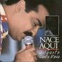 Cd - Gilberto Santa Rosa - Nace Aqui - 1993