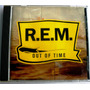Rem, Out Of Time. Cd.