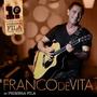 Franco De Vita. En Primera Fila. Cd+dvd Original Nuevo