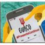 Guaco. Presente Continuo. Cd Original Nuevo