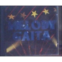Melody Gaita 95 Cd Original
