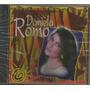 Daniela Romo. Exitos Y Recuerdos. Cd Original, Nuevo