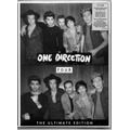 One Direction. Four. The Ultimate Edition. Cd Original Nuevo