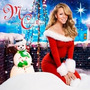 Cd Original De Mariah Carey Merry Christmas Ii You Nuevo.