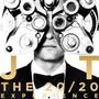 Justin Timberlake. The 20/20 Experience. Cd Original Nuevo.